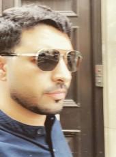 Fawaz, 32, United Kingdom, Bournemouth