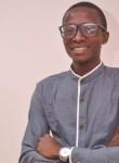 kevin, 28  , Abomey-Calavi