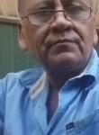 Evelio, 59  , Ciudad del Carmen