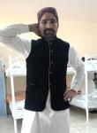 Mujahid Hussain, 23  , Doha