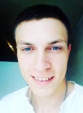 Sergey, 23, Russia, Smolensk