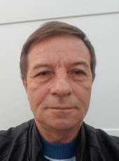 Mikhail, 58, Ukraine, Dnipropetrovsk