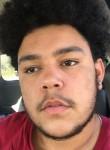 derrick, 24  , Palm Coast