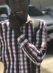 hassri, 25  , Dakar