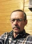 Nikolay, 63  , Vysokovsk