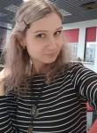 Yuliya, 30, Saint Petersburg