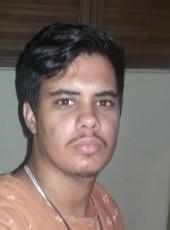 Keven kapp, 18, Brazil, Bariri