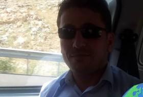 Bayram, 41 - Just Me