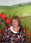Tatyana, 59  , Vinnytsya