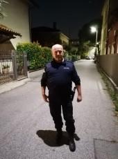 Cuoricino, 18, Italy, Albignasego