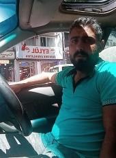 Mustafa kılıç, 36, Turkey, Ankara