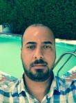 Ahmad, 32  , Baghdad