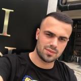Kreshnik, 20  , Vushtrri