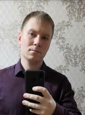 Aleksey, 30, Russia, Zelenograd