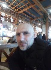 Dmitriy, 45, Russia, Belgorod