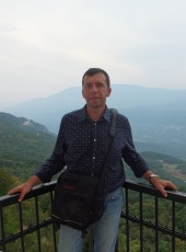 Egor, 47, Russia, Moscow