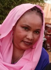 الاماني سندسيه , 29, Sudan, Khartoum