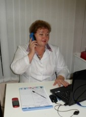 Lyubasha, 61, Russia, Goryachiy Klyuch
