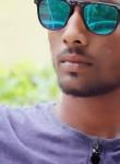 Krunal, 21  , Ahmedabad