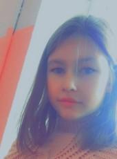 Liza , 18, Russia, Miass