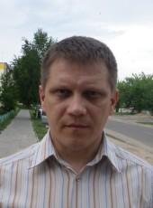 Yura, 43, Russia, Moscow