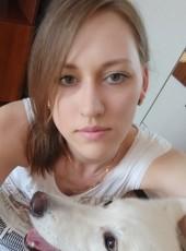 Olga, 30, Russia, Krasnoyarsk