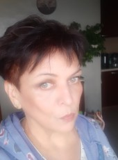 Marina, 55, Russia, Moscow