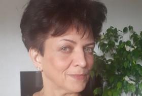 Marina, 54 - Just Me