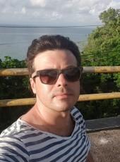 Andrey, 40, Sweden, Stockholm