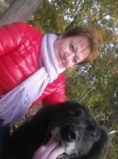 Tatyana, 60, Russia, Vyazniki