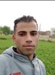 Ahmed, 33  , Cairo
