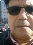 Adama, 59  , Brussels