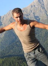 Aleksandr Leo, 38, Belarus, Minsk