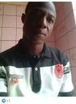 Seydou, 38, Ouagadougou