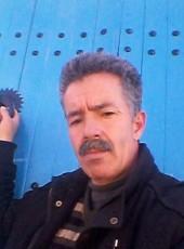 Mustapha Eljaouh, 48, Morocco, Fes
