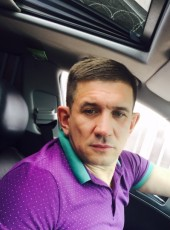 Mikhail Ivanov, 46, Russia, Moscow