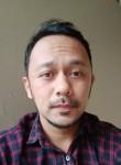 Fellix, 37, Jakarta