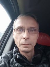 Nikolay, 59, Russia, Moscow