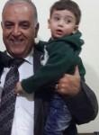 Jamal, 62  , Ar Ram wa Dahiyat al Barid
