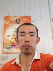 Ramis, 36, Russia, Astrakhan