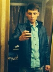 Bogdan, 28, Ukraine, Lisichansk