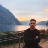 Anthony, 27  , Calolziocorte