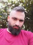 Alihaidar, 28, Beirut