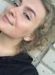 nastya, 20, Kostroma