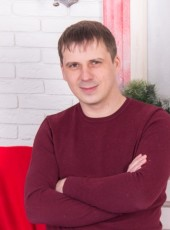 Stanislav, 39, Russia, Novosibirsk