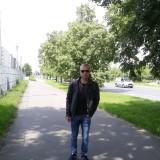Sergej, 41  , Mokotow