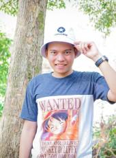 มังกรทอง, 23, Thailand, Bangkok