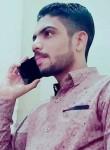 Aqib, 18, Karachi