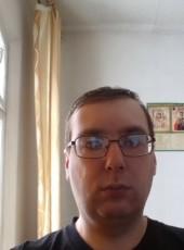 Anton Potekhin, 38, Russia, Ulan-Ude