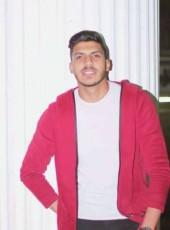 Mohamed, 18, Egypt, Banha